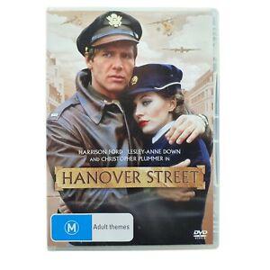 Hanover Street (DVD, Region 4, 1979)
