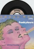 LIPPS INC. Funkytown 45/GER/PIC