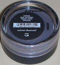 Bare Escentuals Velvet Charcoal Matte Eye Shadow - Full Size - Sealed