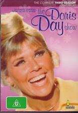DORIS DAY SHOW - THIRD SEASON on 4 DVD's - 26 EPISODES