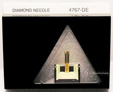 NEW IN BOX PHONO TURNTABLE NEEDLE FITS SHURE N95E N95ED Shure M95E.M95ED 4767-DE