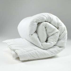 Luxury Polycotton Duvets - Single Double King or Superking size