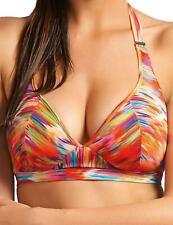 Freya Penza Bikini Top Non Wired Plunge Soft Cup  3732 Freya Swimwear