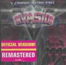 Vinnie Vincent - Invasion CD Capitol