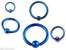 Navel Beauty 16g (1.2 mm) Body Piercing Jewellery