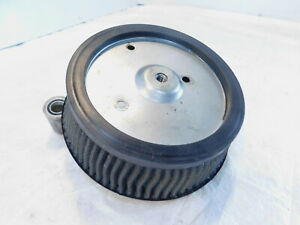 Harley Davidson Electra Glide Dyna & Softail Arlen Ness Air Cleaner Backplate