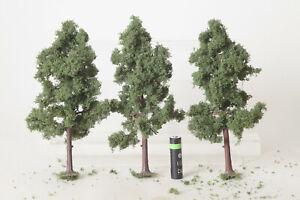 H0  3 große schöne Bäume (123057)