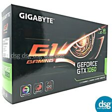 GIGABYTE G1 Gaming GeForce GTX 1060 3GB GDDR5 Graphics Card