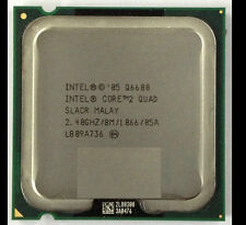 Intel Core 2 Quad Q6600 SLACR SL9UM CPU 1066/2.4 GHz 8M LGA 775