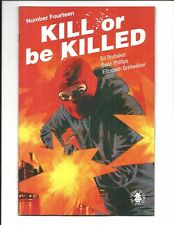 Kill Or Be Killed # 14 (Image Comics, Nov 2017 ), NM NUEVO