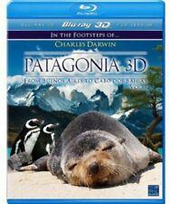 Patagonia 3D - Volume 1 (Blu-Ray 3D + Blu-Ray) [DVD][Region 2]