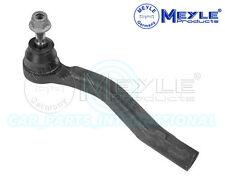 Meyle Germany Tie / Track Rod End (TRE) Front Axle Left Part No. 16-16 020 0032