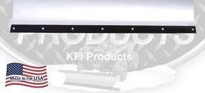 "KFI Pro Series ATV Snow Plow Replacment Steel Wear Bar 48"" 105039"