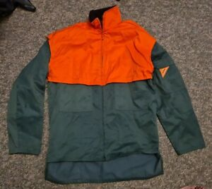 STIHL Chainsaw Protection Jacket Size S