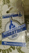 New runDisney Half Marathon Weekend 2017 Disney Land Paris Dlrp Dlp 2017 pin