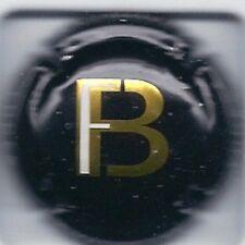 Capsule de champagne Forget- Brimont N°5