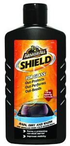 Armor All Shield For Glass Car Rain Repellent Windscreen Repels Dirt Snow Water