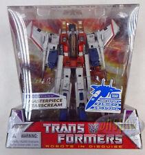 變形金剛柯柏文星星叫Optimus transformers Masterpiece Starscream MP-03 Figure G1 japan ver