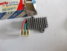 REGOLATORE ALTERNATORE LANCIA BETA MONTECARLO ORIGINALE REGULATOR ALTERNATOR