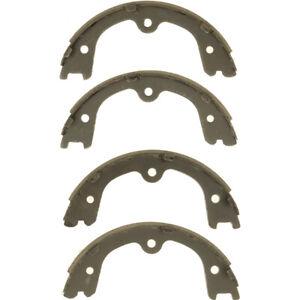 Parking Brake Shoe For 03-08 Infiniti Nissan FX35 FX45 Murano Quest  1404-96213