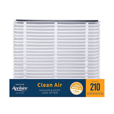 Genuine Aprilaire 210 Clean Air Filter MERV 11 Models 2200 2210 2250