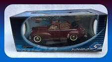 Solido 1:18 Peugeot 203 Decouvrable (semi-convertible) 1954