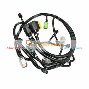 Wiring Harness 20Y-06-24760 for Komatsu PC200-6 PC220-6 PC300-6 PC400-6