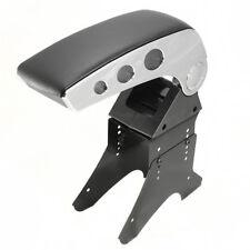 Universal Car Armrest Arm Rest Centre Console For Fiat Bravo Doblo Panda Stilo