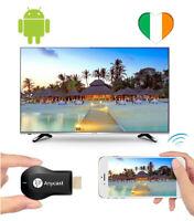 ANYCAST M9 TV WIFI Dongle HDMI Android ios Smartphones Chromecast Écran miroir