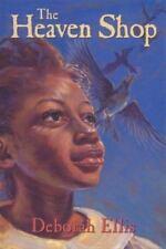 The Heaven Shop (Jane Addams Honor Book (Awards))