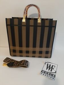 Authentic Fendi Sunshine Large, new! Store price $2,390.00.Style 8BH372ABVTF1BAH