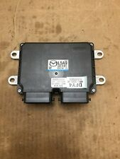 ENGINE CONTROL MODULE (ECM/ECU) for MAZDA 5 11 12 13 SERIES (Part# L5A9-18-881C)