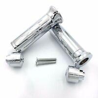 Handle hand Bar Ends & Grips For Honda CBR 600RR 900RR 929RR 954RR 1000RR 1100RR