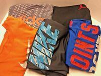 Boys Athletic Clothes Lot-Nike & adidas Size M & L