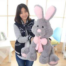 Costco Big Holland Lop bunny Soft rabbit Plush Doll Toy Stuffed Xmas gift 70cm