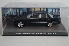 Modellauto 1:43 James Bond 007 Daimler Super Eight *Quantum of solace Nr. 70