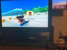 Snowboard Kids 2 Nintendo 64 N64 Cartidge Only Authentic Tested RARE
