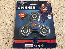 Superman Fidget Spinner.