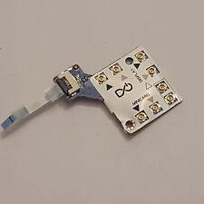 Dell Latitude E4300 WLAN Verteiler Board WIFI Switch 0R6520