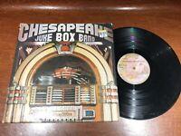 Chesapeake Juke Box Band - Self Titled - VG/VG+ Vinyl LP Record