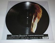 Mylene Farmer  / désenchantée - maxi 45 tours picture vinyl  (neuf scellé)