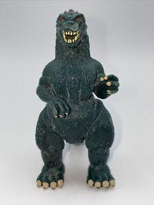 "1994 Trendmasters Godzilla King Of The Monsters 4"" Figure 40th Anniversary"