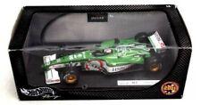 Hot Wheels Racing Jaguar R2 Eddie Irvine 2001 1/18