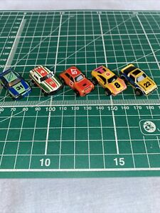 Micro Machines, Galoob, Rally Racers Collection #16, Good Condition, Free Post