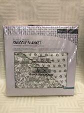Tokidoki x Bebe Au Lait: Unikiki 2.0: Snuggle Blanket (JB9)