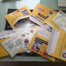 Frankatur Nominale Gültige Briefmarken Wert 200,00€ postfrisch /MNH #1
