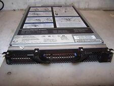 IBM HS20 BLADECENTER BLADE SERVER ID # 8843-31U