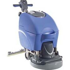 Industrial Electric Automatic Scrubber 180 Rpm 16hp 11 Gallon 120v Janitor