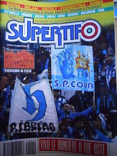 Supertifo 12 2004 Ultras Brindisi e Catanzaro