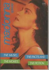 kesta desmond MADONNA SPECIAL music movies facts and fiction 1990 grandreams UK